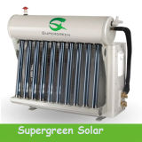 60000BTU Solar Air Collector Floor Standing Air Conditioner