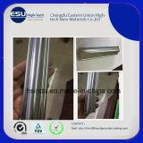 Profil Alu Argent Mirror Chrome Effet de couleur de peinture de revêtement en poudre