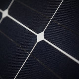 300W Monocrystalline Panel