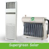 Пол стоя солнечный кондиционер воздуха