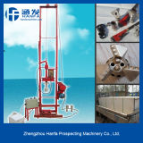 100m Depth, Hf150e Economical Portable Water Well Drilling Rig