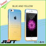 Caixa de venda quente do telefone da cor do inclinação para iPhone6/6s