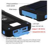 Imperméabiliser le côté mobile portatif solaire de pouvoir de 10000 heures-milliampère