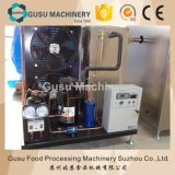 Chocolat ISO9001 commercial de longue vie gâchant la machine pour le chocolat réel (QT500)