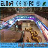Hohes Pixel und farbenreicher LED Innenbildschirm der Qualitäts-P4