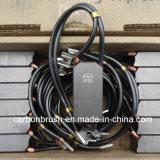 Industrie-Kohlebürste K14Z3 für Wind-Blitzschutz