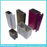 Profil-Strangpresßling-anodisierenfarbe der Cerrhos-Aluminum/Aluminium