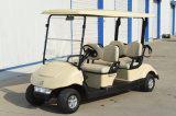 Großverkauf 4 Seater Electric/Battery Operated Golf Car durch Dongfeng, CE Certificate