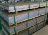 Piatto di alluminio dell'alluminio della lega 3003 del manganese, rifornimento a basso costo della Cina del piatto di alluminio antiruggine