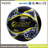 Zachte Officiële Grootte 5 van de Aanraking het Volleyball van pvc