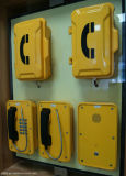 Telephone resistente all'intemperie Industrial Telephone per Tunnel, Marine Waterproof Telephone