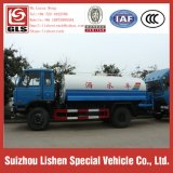 Dongfeng Water Tank Truck 10 Ton Watering Tank Sprinkler Truck 100000L Capacity