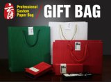 Sacchetto di acquisto caldo del sacchetto del regalo del documento di vendita 2016