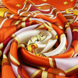 De Sjaal van de Zijde van de Manier van de Vrouwen van de Zijde van 100%