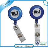 Preiswertere Plastikumlauf Identifikation-Abzeichen-Jo-Bandspulen