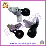 Montagem de borracha do motor do motor das peças sobresselentes do automóvel/carro para Mazda (DG80-39-060, DG80-39-040, DG80-39-070, DG80-39-080)