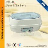 Máquina profesional de la belleza del baño de la parafina del grado del Pb-Iia con el Ce aprobado