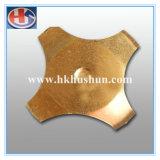 Kundenspezifisches Metall, das Teile (HS-ST-045, stempelt)