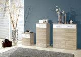 Simple Design Side Cabinet Storage Set (HF-EY0712)