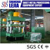 Presse hydraulique à quatre colonnes (YQ32)