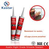 Силикон хорошего качества RTV (Kastar732)