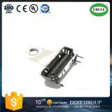 Vier van PCB Jack HDMI Voet van de Contactdoos van de Schakelaar met Oren