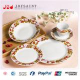 De ceramische Reeksen van het Diner van het Vaatwerk (JSD116-R013)