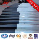 Forte alta strada principale elettrico-solare pali chiari di stabilità 15m 13kv Pali