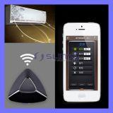Regulador elegante universal del telecontrol del IR WiFi del rayo infrarrojo de los aparatos electrodomésticos