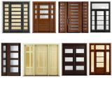 프렌치 도어 유리제 문 또는 나무로 되는 유리제 문 안쪽 문 또는 외부 문