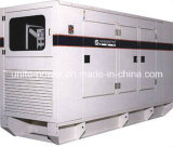 50Hz 200kVA/160kw Cummins Diesel Engine Soundproof Genset