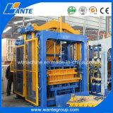 Kompletter Ziegelstein-Produktionszweig für Verkauf in Libyen/in vibrierter Block-Maschine
