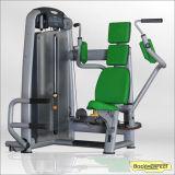 3mmの厚さの良質の体操装置Pecのはえ機械