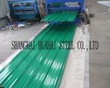 Coprire/ha ondulato le lamiere di acciaio galvanizzate (Yx25-205-820)