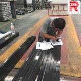 Profils en aluminium/en aluminium d'extrusion pour le tube rond