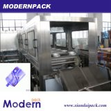 Agua embotellada de relleno en botella de los galones de la producción Machinery/5 del agua potable