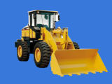 Sale를 위한 높은 Quality Sam836/B Wheel Loader