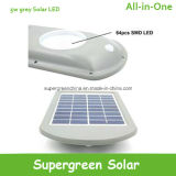 Das Solargarten-Licht 5W LED Selbst verdunkeln sich weg