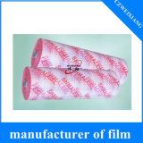 Pellicola di polietilene stampata del film di materia plastica