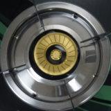 Fornello di gas superiore di vetro Jp-Gc207