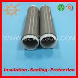 Caucho de silicona en frío tubo retráctil