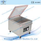 Machine van de Verpakking van de Verzegelaar van het Voedsel van de Cashewnoten van de Desktop de Vacuüm