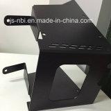 Fabricación de acero para la máquina toda junta con el polvo negro cubierto