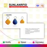 最上質の一般目的RFIDの札