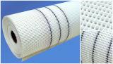 Malla de fibra de vidrio resistente a los álcalis para Eifs 10X10mm, 160G / M2