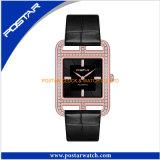 De slimme Horloges van Vrouwen met Diamanten