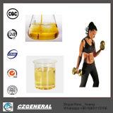 Olie Masteron van het Hormoon van de Steroïden van Bodybuilding van de Zuiverheid van 99.9% de Anabole