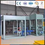 Máquina de fatura de tijolo a rendimento elevado eficiente elevada do cimento