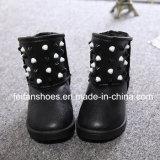 Дети PU верхние греют ботинки снежка с хорошим качеством
