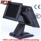 Máquina da posição de Hz-9400d com a tela de toque de 15 polegadas para o supermercado
